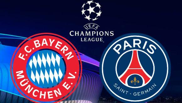 Final de la Champions: PSG vs Bayern