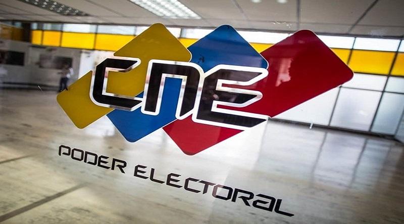 CNE inicia inscripción de postulados para elecciones parlamentarias de diciembre próximo
