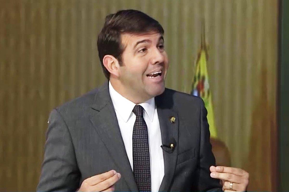 """Carlos Prosperi: """"AD se mantendrá en la lucha por la restitución del hilo constitucional en Venezuela"""""""