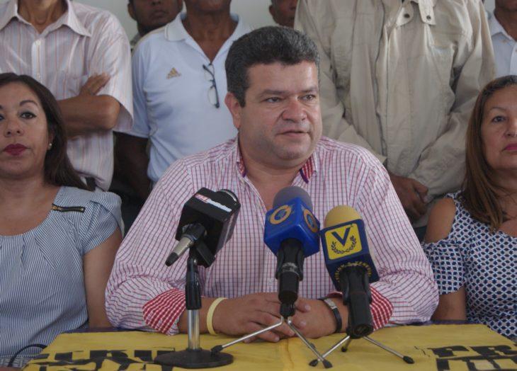 Miguel Ponente: Primero Venezuela apuesta a la reinstitucionalizacion del país