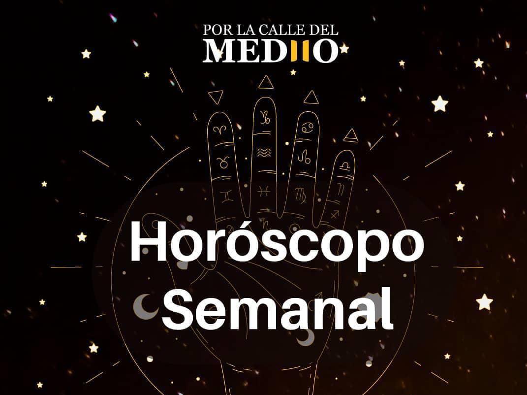 Adriana Azzi: Horóscopo semanal del 23 al 29 de agosto de 2020