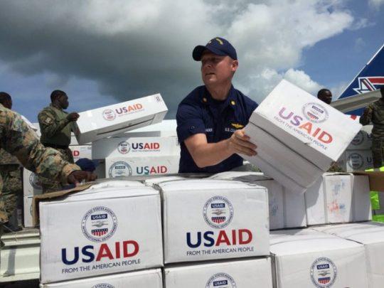 Programa Juntos Es Mejor: USAID adjudicará USD 1,17 millones en apoyo a los venezolanos