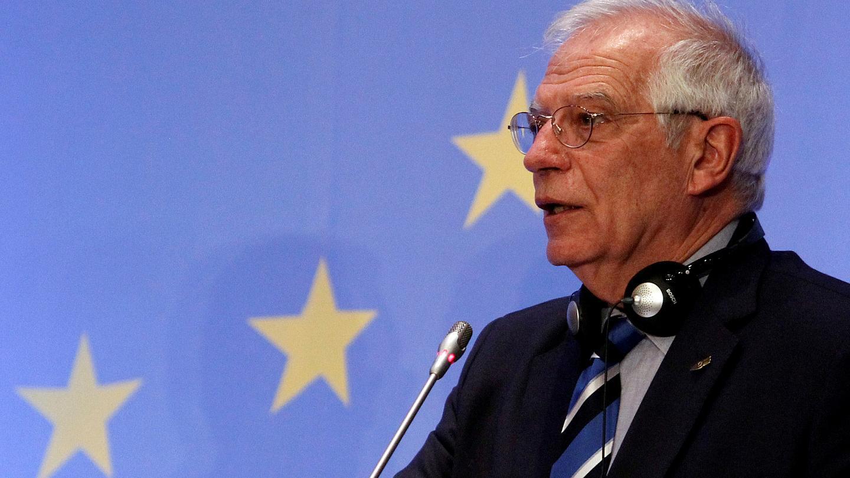 Josep Borrell asegura que la UE debe tratar con Maduro y Lukashenko aunque no los reconozcan