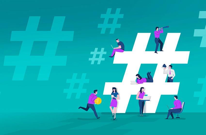 ¡Para los amantes de las redes! Twitter celebra  decimotercer aniversario del hashtag