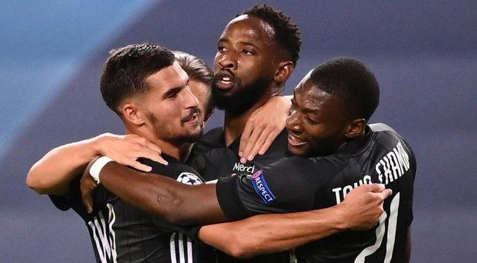 Lyon eliminó al Manchester City y avanzó a las semifinales de la Champions