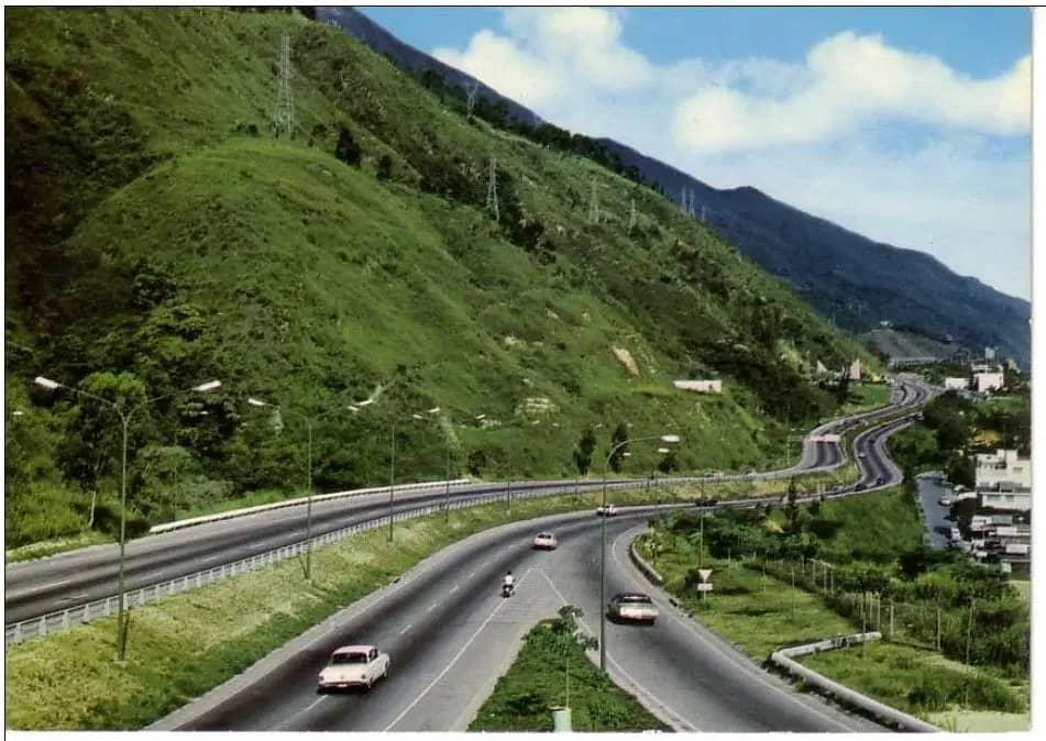 ¿Sabes por qué la avenida Boyacá también es conocida como Cota Mil?