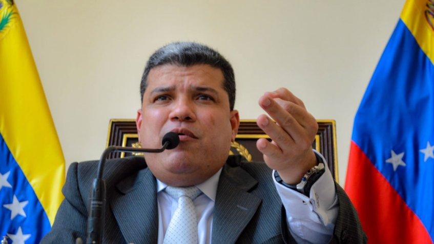 Presidente de la AN respalda comunicado de la CEV sobre llamado a participar en elecciones