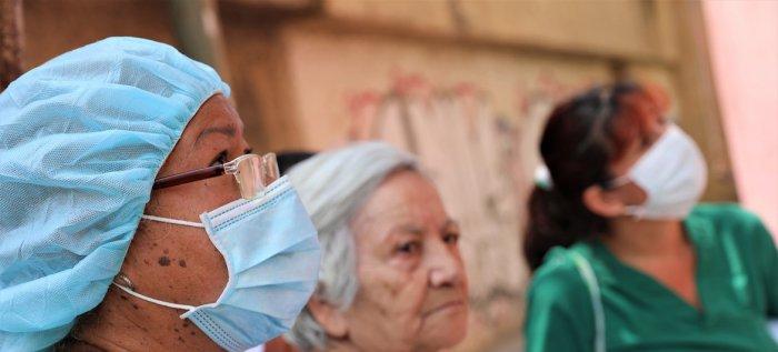 Venezuela supera los 26.000 casos de coronavirus y suma seis fallecidos