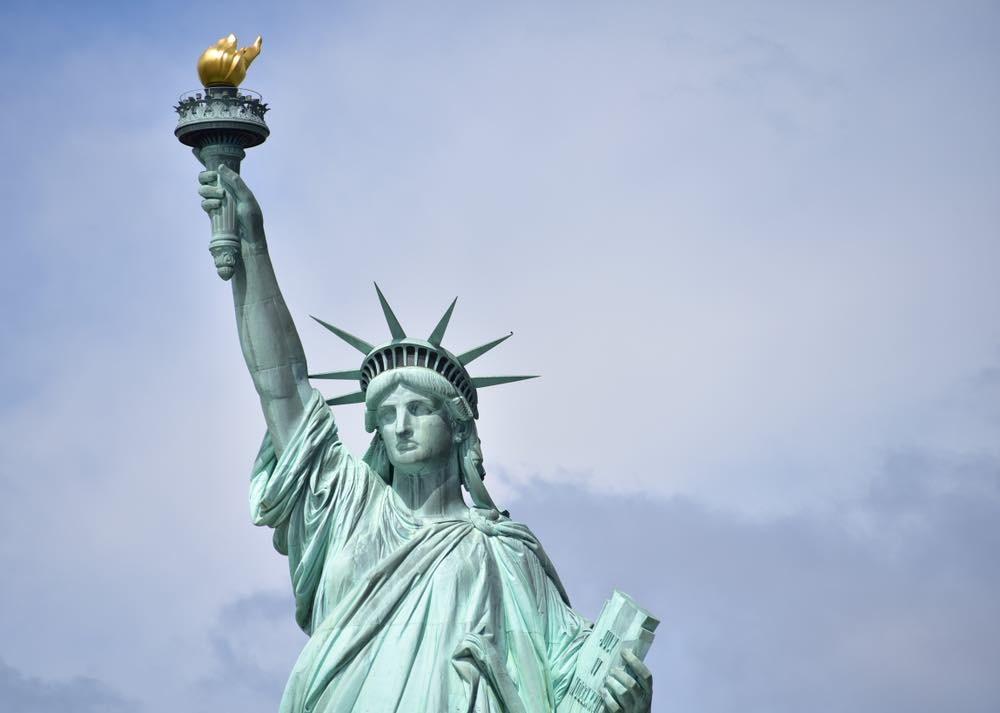 Curiosidades De La Estatua De La Libertad