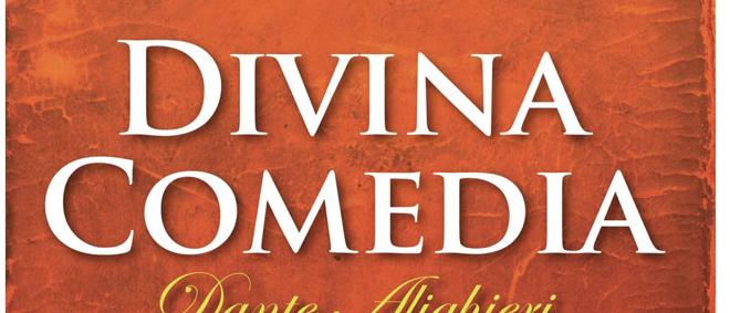 Curiosidades De La Divina Comedia De Dante Alighieri