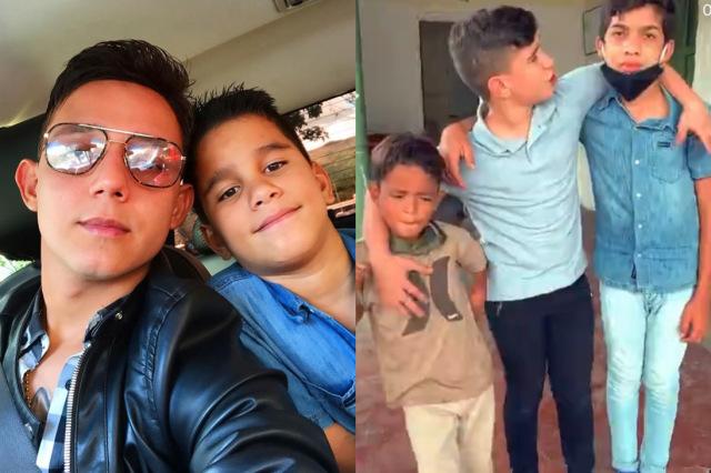 La conmovedora historia de un niño rescatado de las calles de Valencia que se convirtió en estrella de TikTok