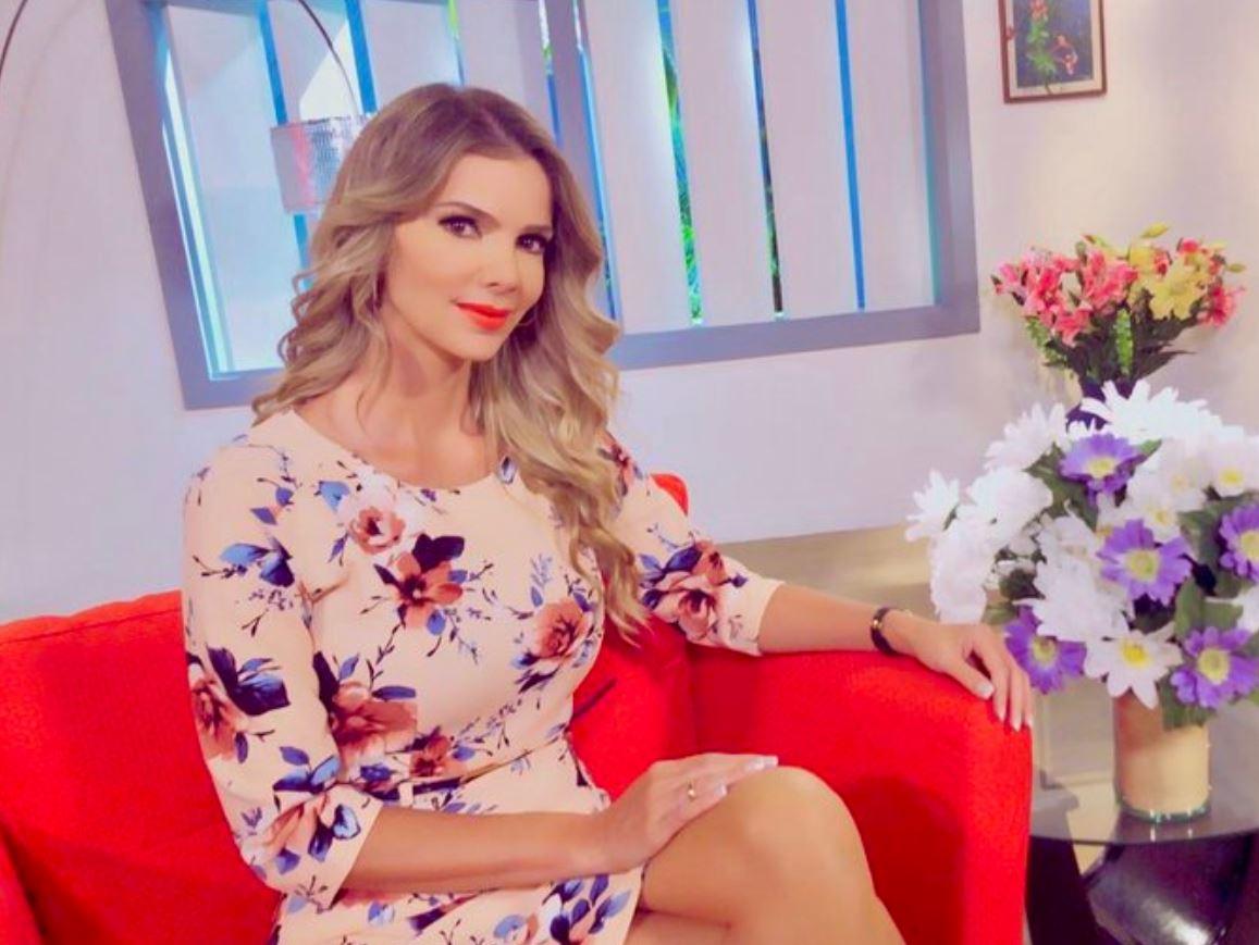 Designan a Marlene De Andrade como la nueva presidente de TVES