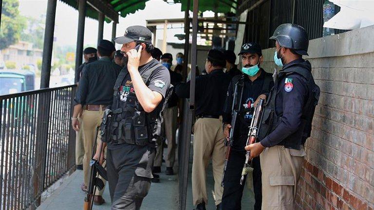 Pakistán condenó a muerte a un cristiano acusado de blasfemia al profeta musulmán Mahoma