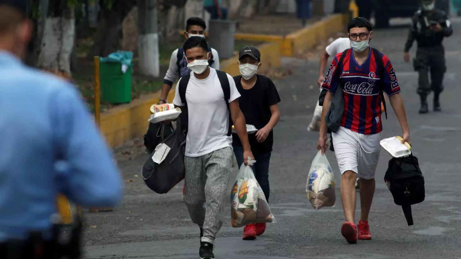 Aseguran que panorama de los migrantes venezolanos se ha vuelto más complicado durante la pandemia