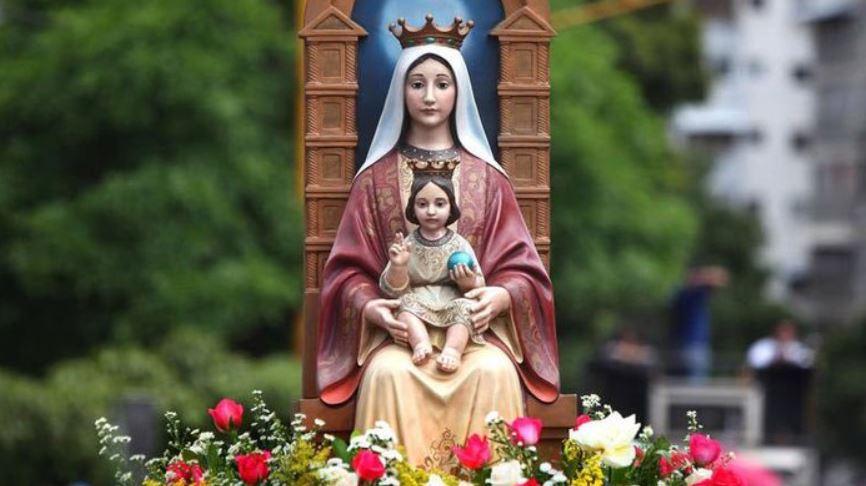 Venezuela celebra 368 años de devoción por la Virgen de Coromoto