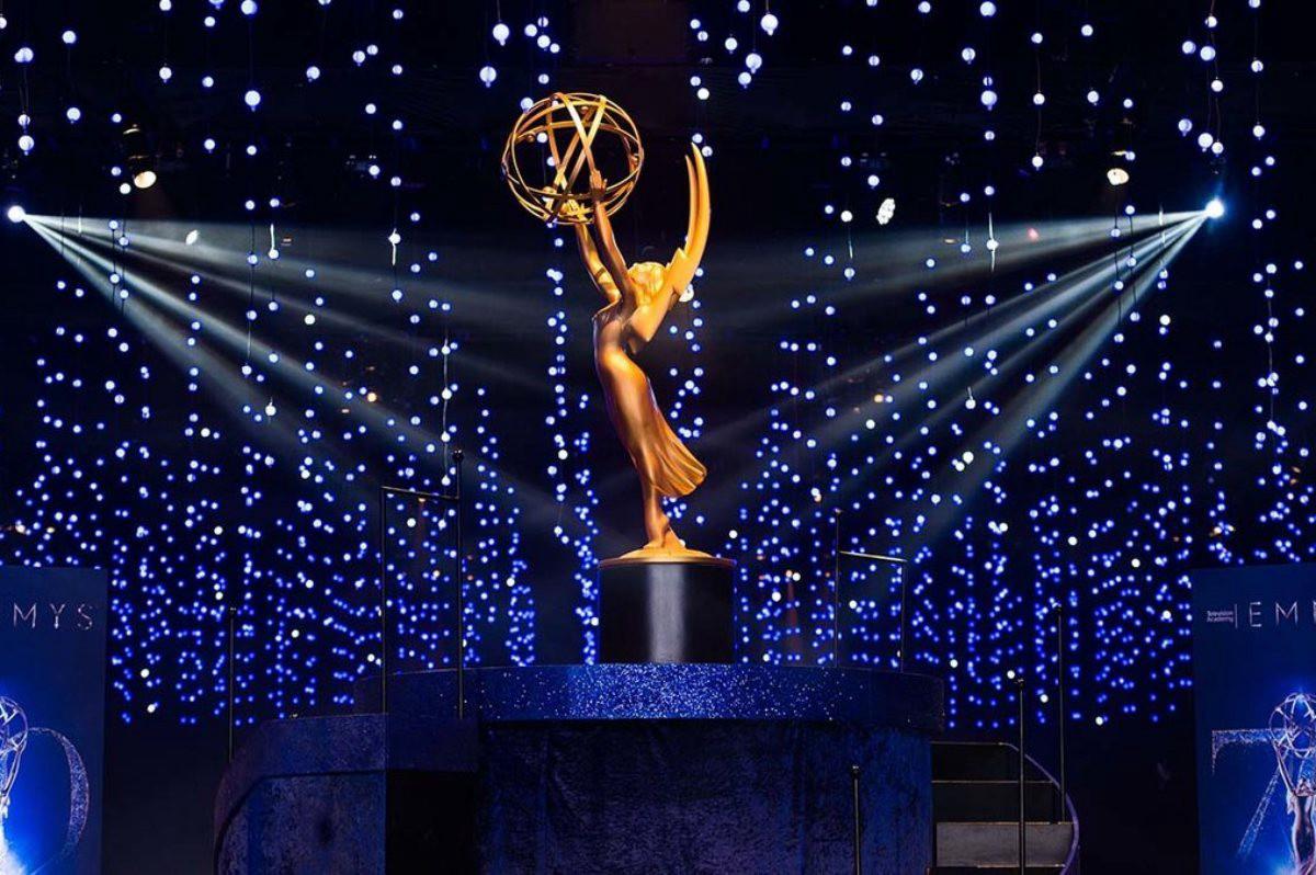 """Este domingo los Premios Emmy """"romperán el molde de galas anteriores"""" al celebrarse de forma virtual"""