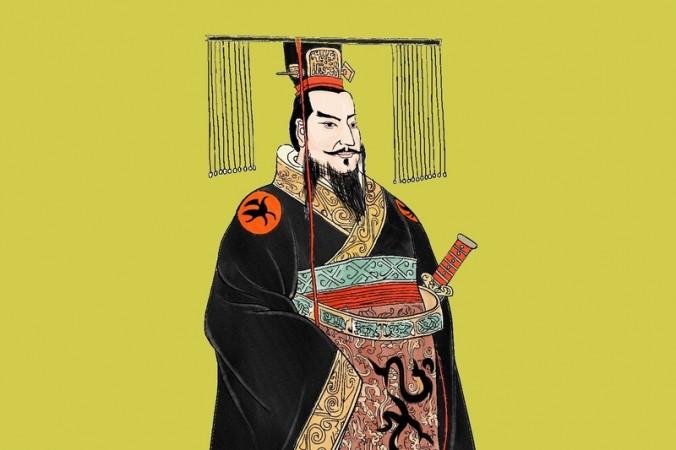 Los Misterios De La Tumba Del Emperador Qin Shi Huang