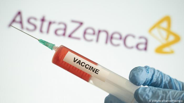 Reino Unido aprueba el uso de vacuna AstraZeneca / Oxford