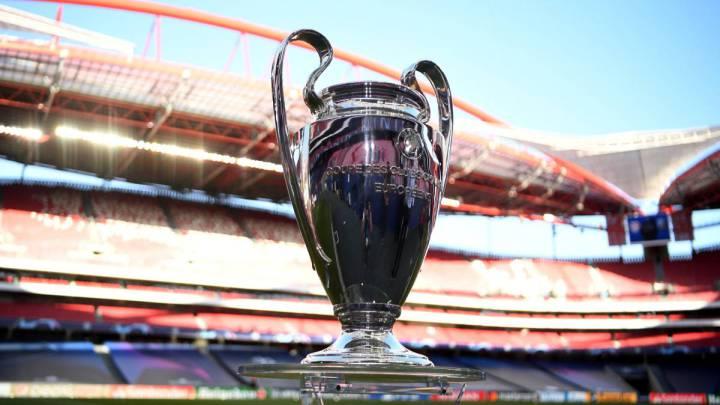 """UEFA confirma el """"formato suizo"""" para la Champions League a partir de 2024"""