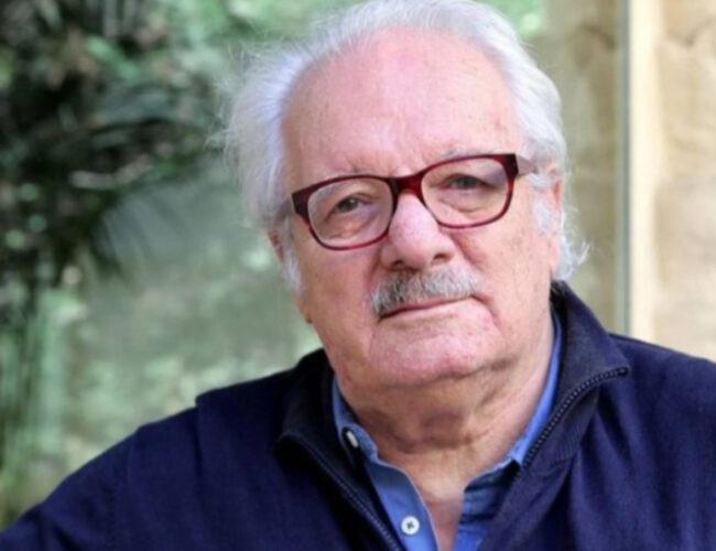 Falleció el periodista español Javier Reverte