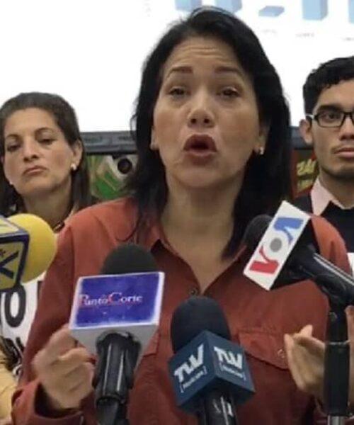 Aixa López: Durante primer semestre de cuarentena se produjeron más de 85.000 apagones