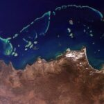 Científicos australianos descubren un arrecife más grande que el Empire State