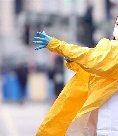 """Bélgica teme un """"tsunami"""" de virus mientras los casos de COVID-19 siguen aumentando"""