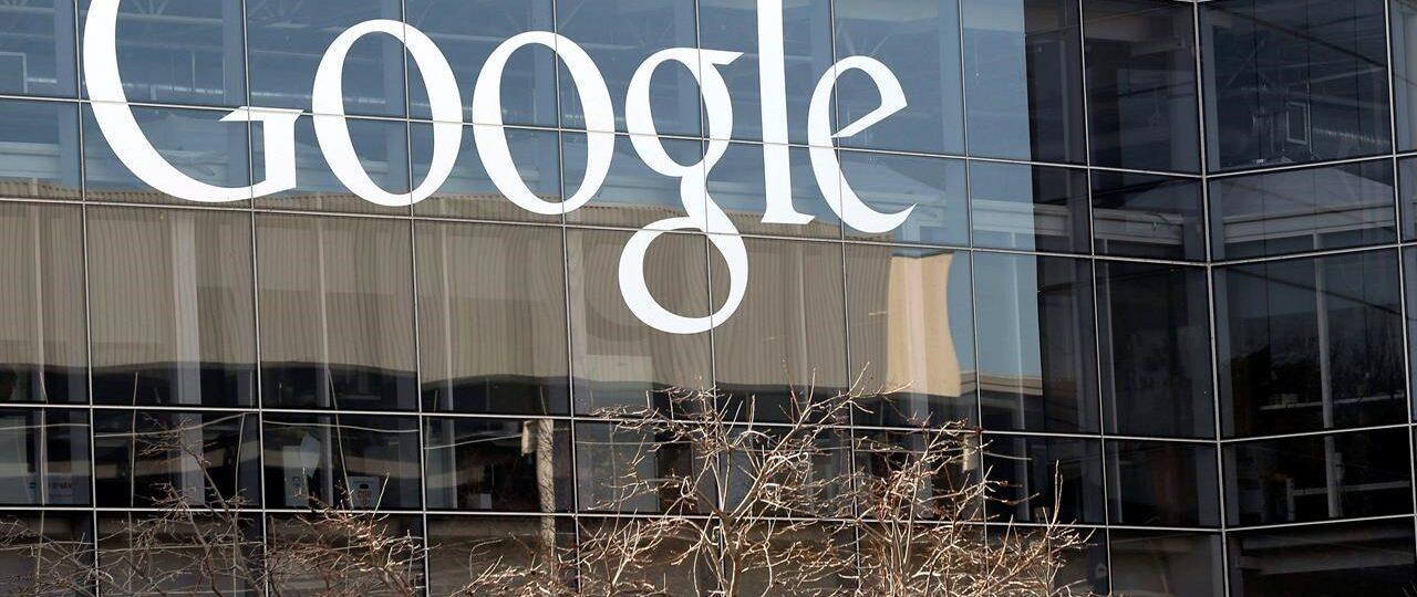 Departamento de Justicia de EEUU interpone demanda a Google por monopolio