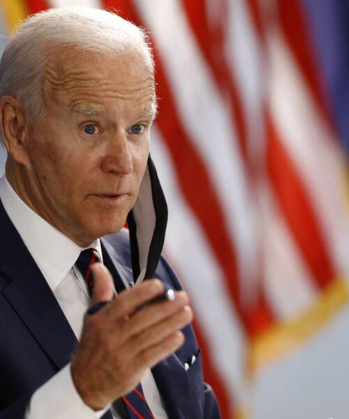 Biden: Trump tiene que involucrarse para detener el conflicto en Nagorno-Karabaj