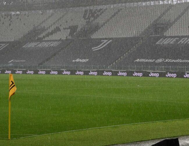Serie A: Ausencia por COVID-19 da triunfo a la Juventus ante el Napoli