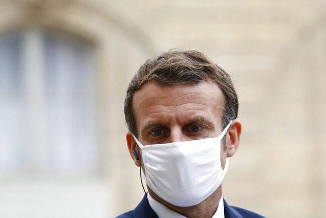 Presidente Francés anuncia nuevo cierre del país por COVID-19