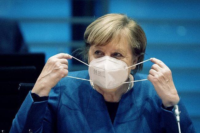 """Alemania comenzará """"cierre ligero"""" por COVID-19 a partir del lunes"""