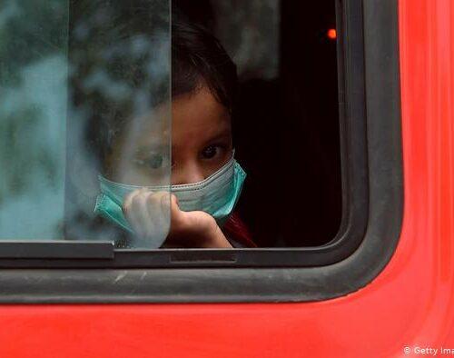 OIM: Casi 3 millones de migrantes en el mundo han quedado varados por la pandemia