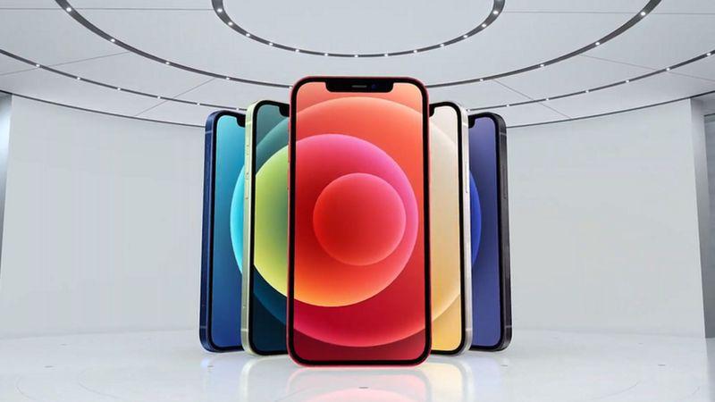 iPhone 12 para redes 5G: El inicio de una nueva era tecnológica
