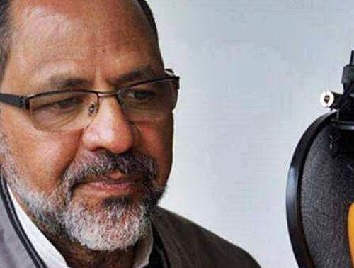 Mario Villegas anunció su renuncia a Avanzada Progresista