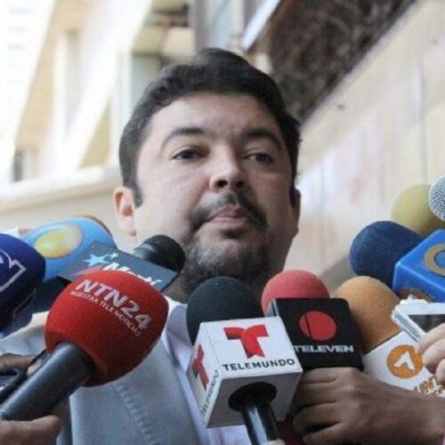 Roberto Marrero agradeció a López Obrador por ayudarlo a reencontrarse con su familia