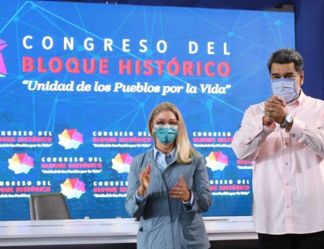Gobierno Nacional alertó sobre supuesto plan desestabilizador en el mes de noviembre