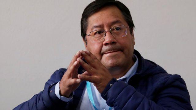 Recuento final de votos confirma con el 55,09% a Luis Arce como nuevo presidente de Bolivia