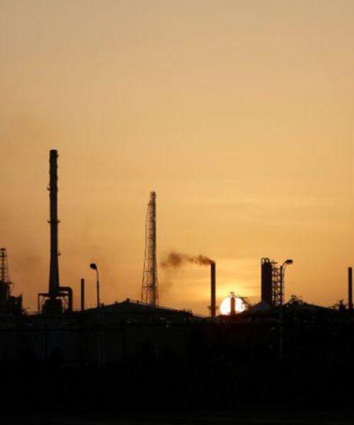 Falla en la unidad de craqueo catalítico de fluidos  detuvo producción de gasolina en la refinería Cardón