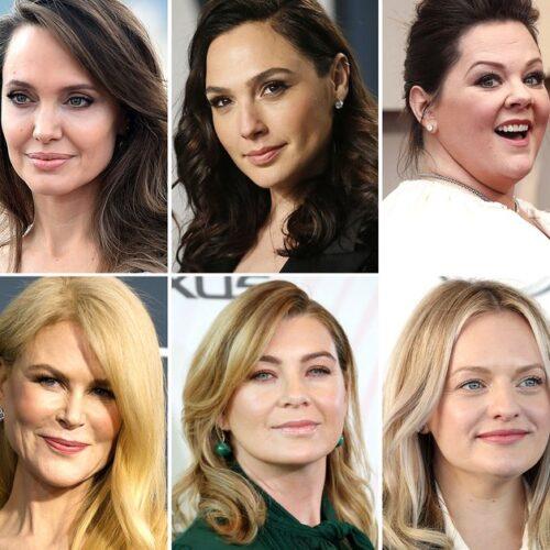 Una latina encabeza la lista de las 10 actrices mejor pagadas de 2020