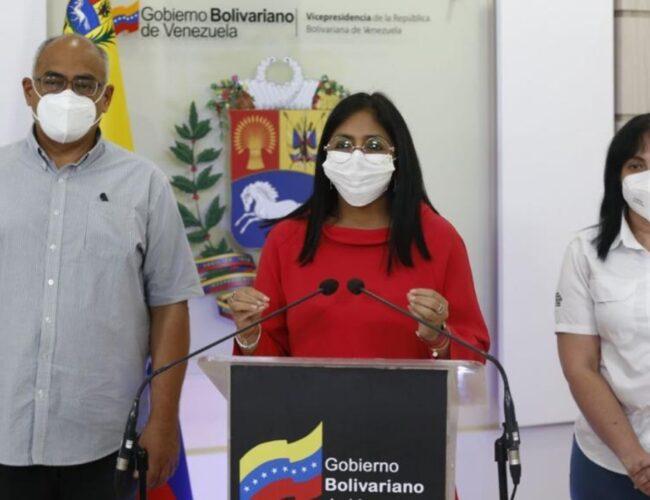 Gobierno Nacional formalizó ante la OMS estudio sobre molécula DR10 contra el Covid-19