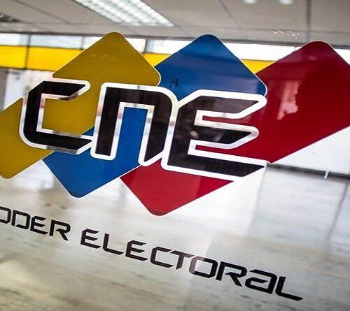 Parlamentarias 6D: CNE publica reglamento que regirá la campaña y propaganda electoral