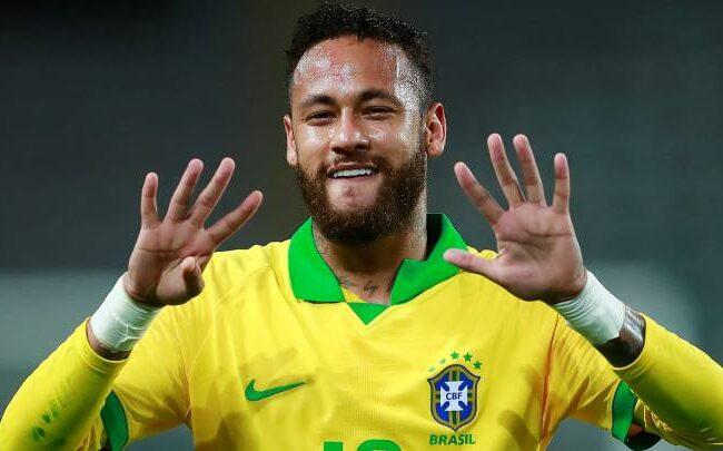 Catar 2022: Brasil gana en los últimos minutos ante un aguerrido Perú