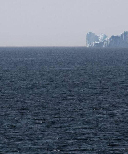 Científicos descubren que los océanos también expulsan CO2 a la atmósfera