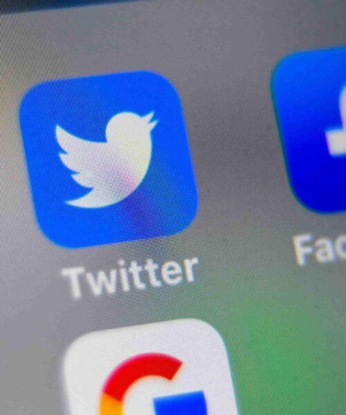 EEUU: Facebook, Twitter y Google son cuestionados por censura al gobierno