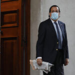 Chile: Reducen toque de queda para el plebiscito del domingo