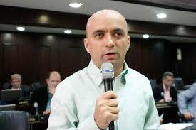 Diputado Paz propone plan de innovación y desarrollo económico