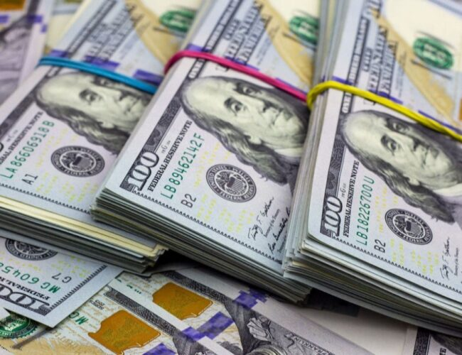 Dólar paralelo se cotiza en más de 500 mil bolívares