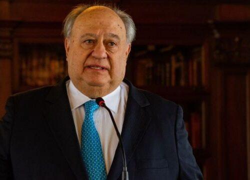 """Calderón Berti espera que la Consulta Popular no sea un """"mecanismo de manipulación"""""""