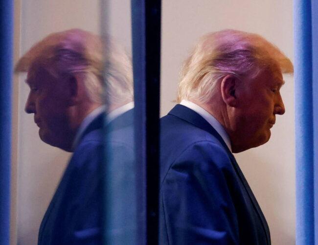 Elección robada en EEUU: ¿Por qué Trump y su campaña insisten en el tema?